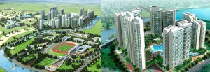 du an saigon sports city keppel land quan 2
