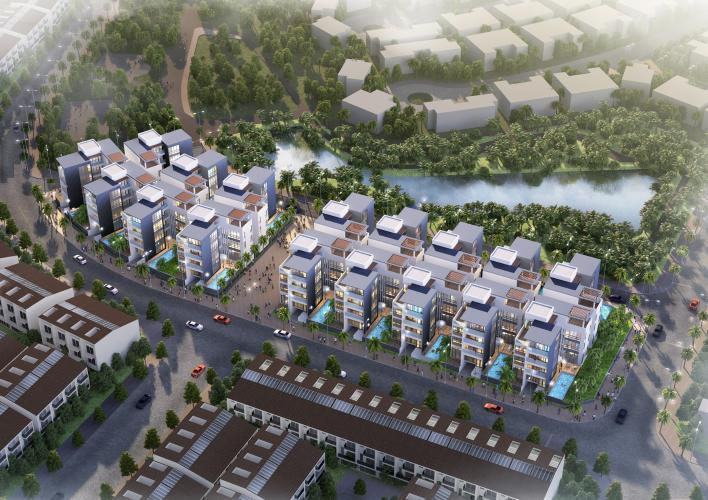 phoi canh raemian city