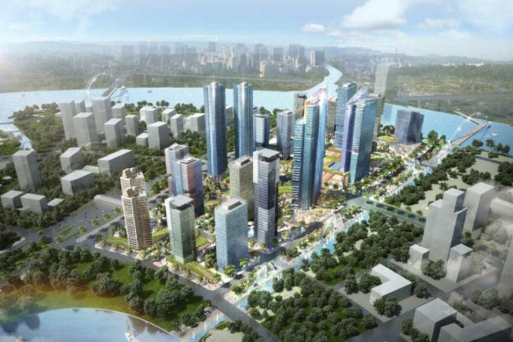 eco smart city can ho hang sang thu thiem