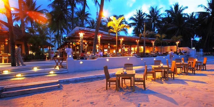 tien ich day du tai sailing club phu quoc villas & resort